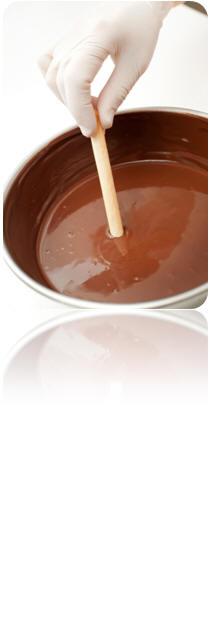 Baño Blanco Reposteria:Distribuidora Odasso Chocolates para Pastelería Repostería